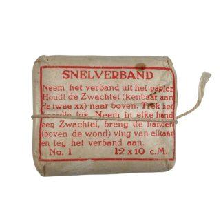 Original Pré 1940 Dutch bandage