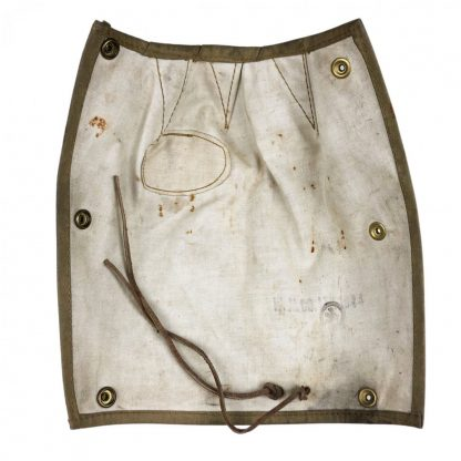 Original WWII Canadian Lee Enfield rifle cover