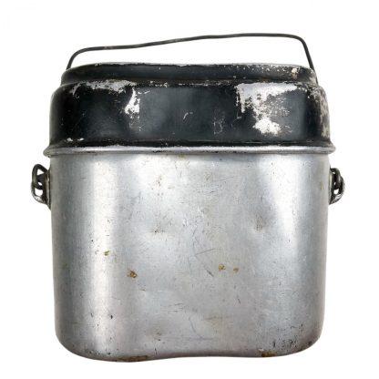 Original WWII Russian Mess kit