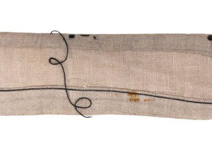 riginal WWII German 'Holländischer Ordnungsdienst' armband