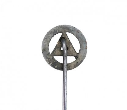 Original WWII Belgian VNV stickpin