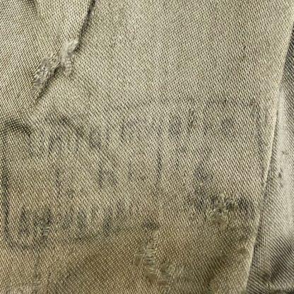 Original WWII German M42 pionier uniform – E.Reitz in Belgium