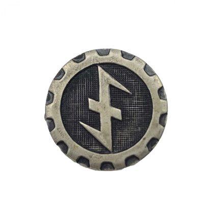 Original WWII Dutch NAF member pin