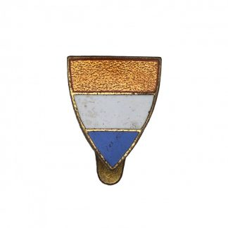 Original WWII Dutch NSB/SS sympathizers pin