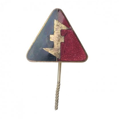Original WWII Dutch NSB stickpin