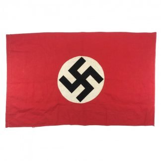 Original WWII German flag