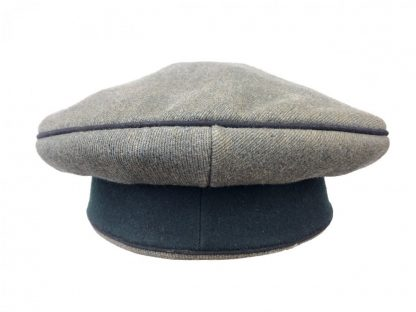 Original WWII German WH (Heer) officers pionier visor cap