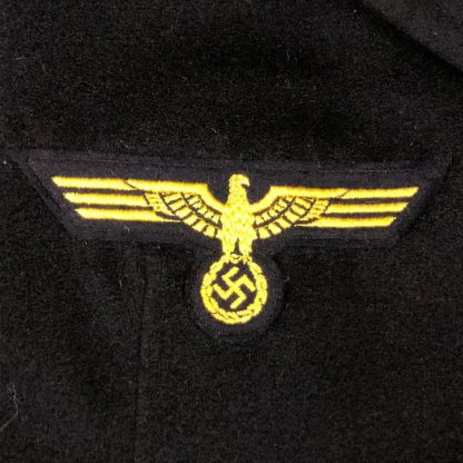 Original WWII German Kriegsmarine colani (French made)