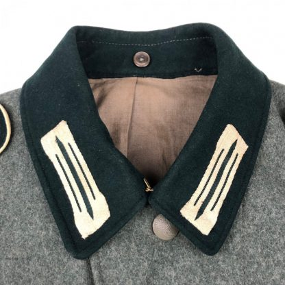 Original WWII German WH M36 infantry uniform