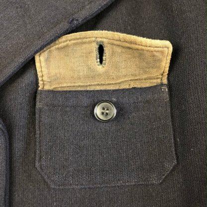 Original WWII German BDM winter uniform