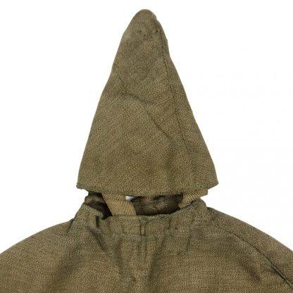Original WWI German Pickelhaube helmet cover