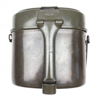 Original WWII German M42 mess kit WJ44