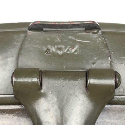 Original WWII German M42 mess kit WJ44