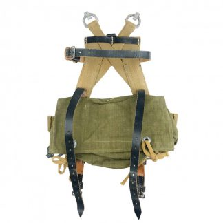 Original WWII German A-Frame combat assault pack 1941