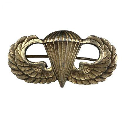 Original WWII US Airborne jump wings