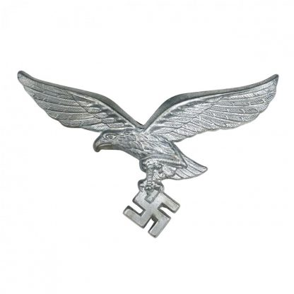 Luftwaffe tropical pith helmet eagle