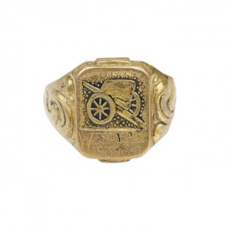 Original WWII German Westwall ring