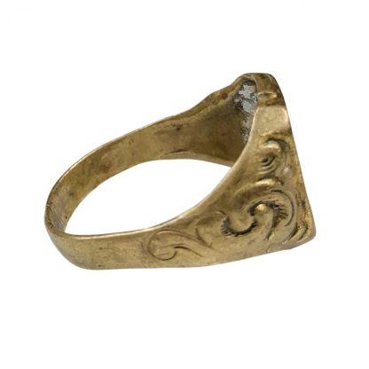 Original WWII German Westwall ring