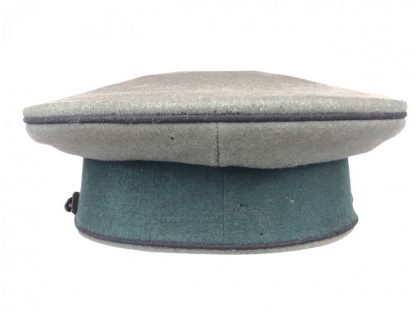 Original WWII German WH NCO pionier Schirmmütze
