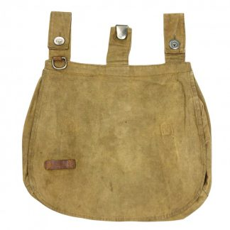 Original WWII German Hitlerjugend bread bag