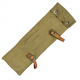 Original WWII German DJ (Deutsche Jungvolk) tentpoles in pouch