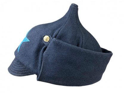 Original WWII Russian Airforce 'Budenovka' hat