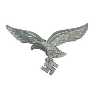 Luftwaffe tropical pith helmet eagle