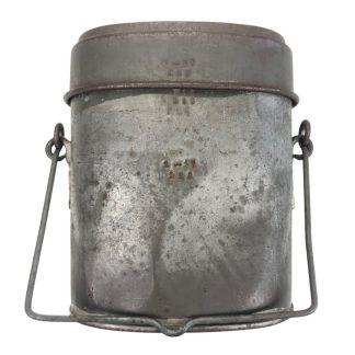 Original Pre 1940 Dutch mess tin