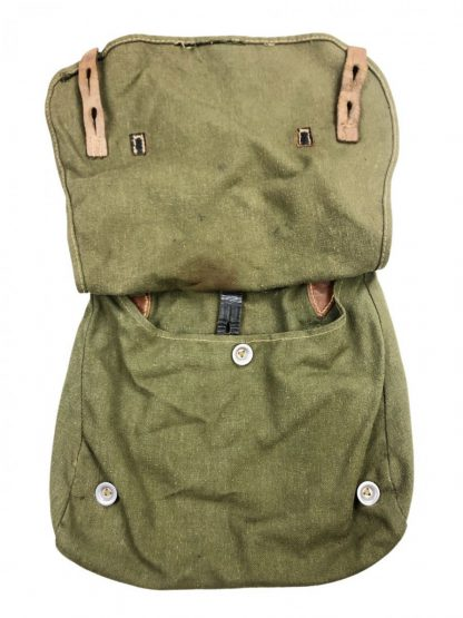 Original WWII German M31 bread bag 1941