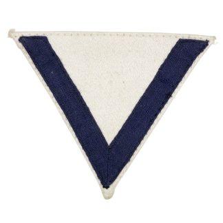 Original WWII German Kriegsmarine rank 'Matrosengefreiter'