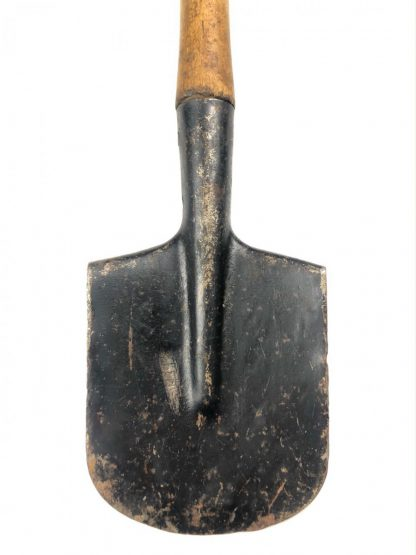 Original WWII Russian army shovel