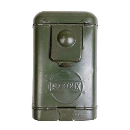 Original WWII German 'Petrix No. 656' Flashlight