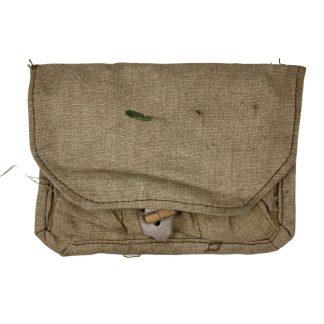 Original WWII Russian F1 grenade pouch