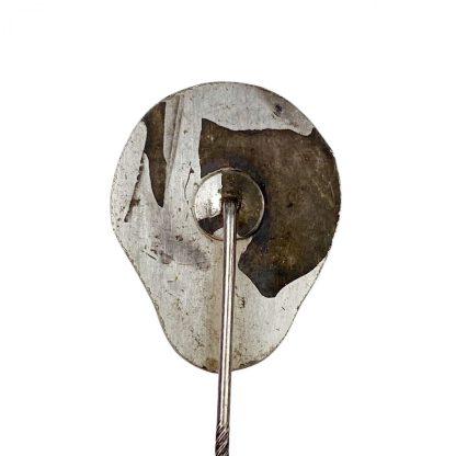 Original WWII Dutch NSB bicycle tour pin 1940