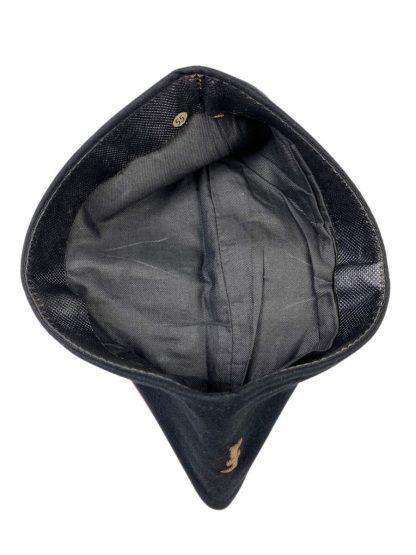 Original WWII Dutch NSB W.A. side cap