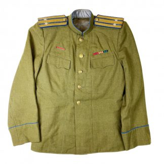 Original WWII Russian M43 Naval Airforce Lieutenant Colonel uniform