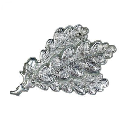 Original WWII German WH Jäger cap badge