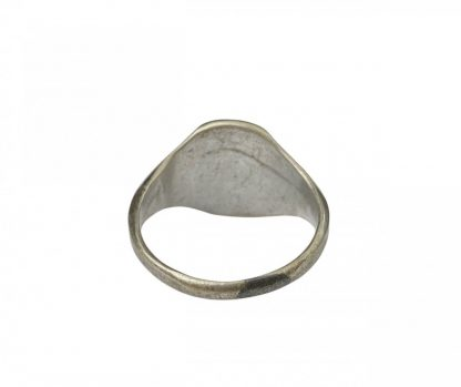 Original WWII US 27th Infantry division ring