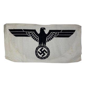 Original WWII German WH sports eagle