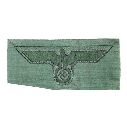 Original WWII German WH M39 breast eagle