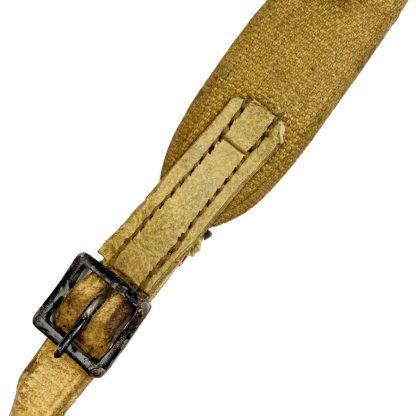 Original WWII Russian PPSH-41 sling
