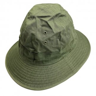 Original WWII US 'Boonie' tropical hat