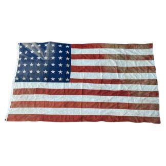 Original WWII US flag