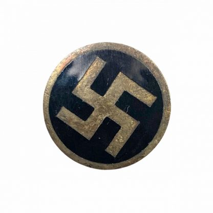Original WWII Flemish Algemene SS Vlaanderen membership pin