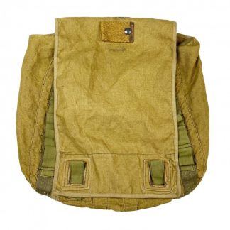 Original WWII German Fallschirmjäger parachute bag