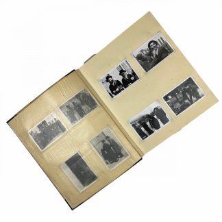 Original WWII German photo album – Invasion of Poland !