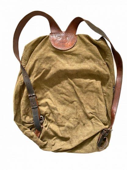 Original WWII German WH Rucksack