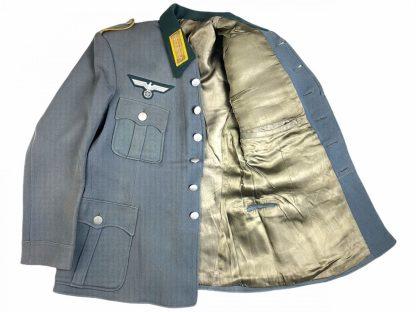 Original WWII German WH Kavallerie-Regiment 11 uniform