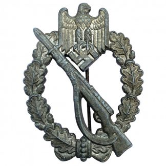 Original WWII German Infanterie Sturmabzeichen