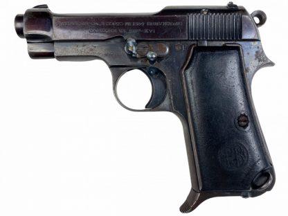 Original WWII Italian M1934 Beretta EU-Deko